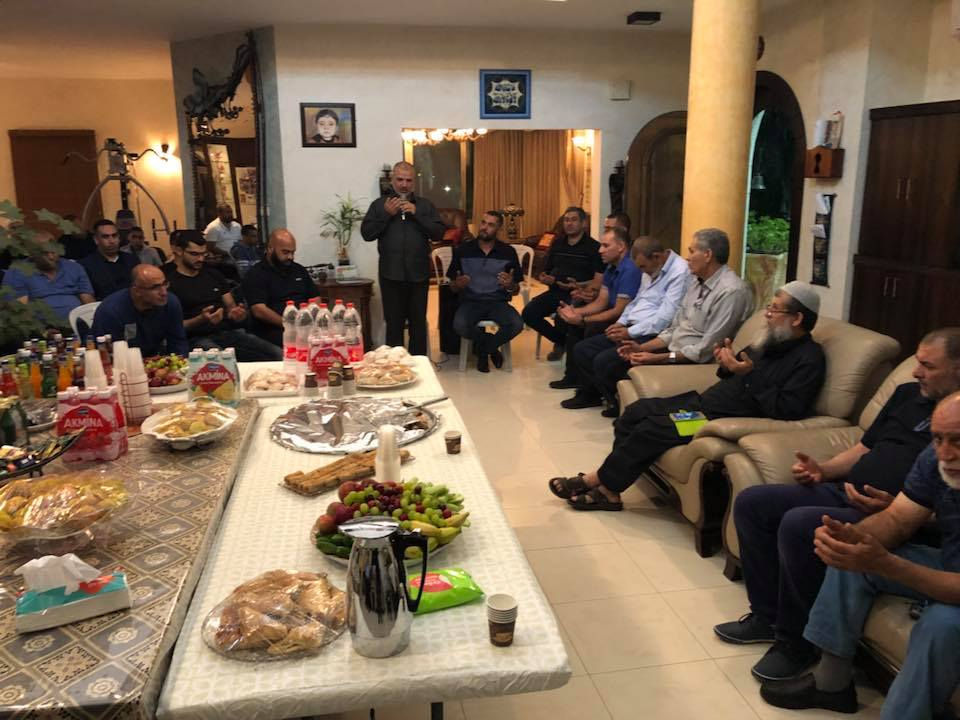 "Photo of انطلاق الليالي الدعوية في كفر قرع بعنوان ""إحياء قراءة القرآن في البيوت"""