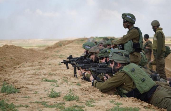 Photo of الجيش الإسرائيلي: أحبطنا عمليات خطف جنود على حدود غزة