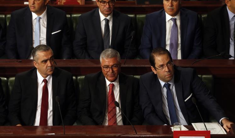 Photo of الإمارات خططت لانقلاب على السلطة في تونس