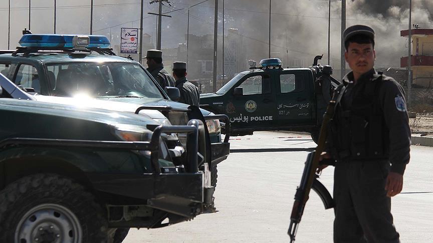 Photo of ارتفاع حصيلة قتلى التفجير الانتحاري بأفغانستان إلى 36