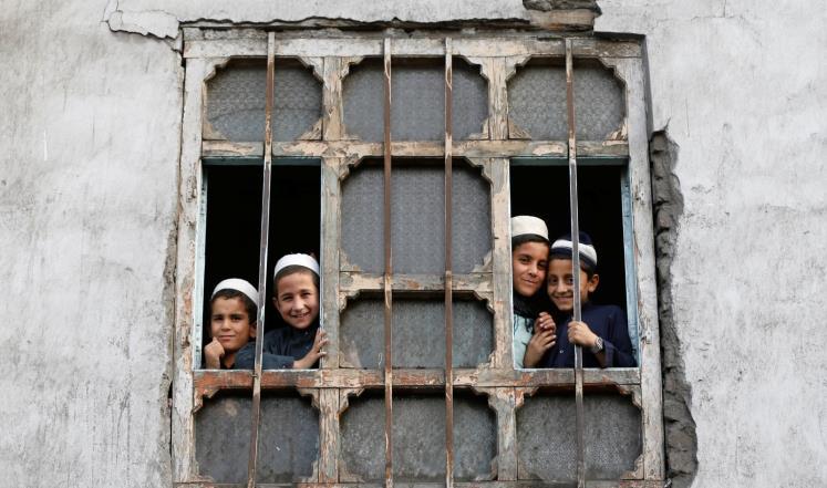 Photo of نصف أطفال أفغانستان لا يلتحقون بالمدارس.. لماذا؟