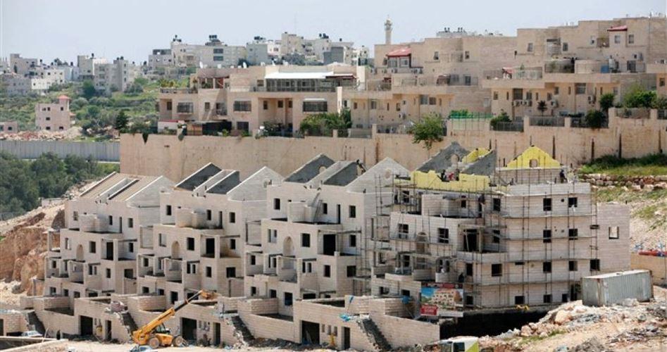 Photo of مخطط اسرائيلي لإقامة مستوطنة قبالة غزة وشرعنة بؤر بالضفة