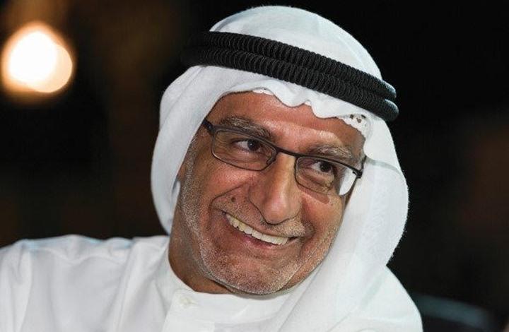 Photo of أكاديمي إماراتي: السيسي أصبح متسولا تحت أقدام حكام الخليج