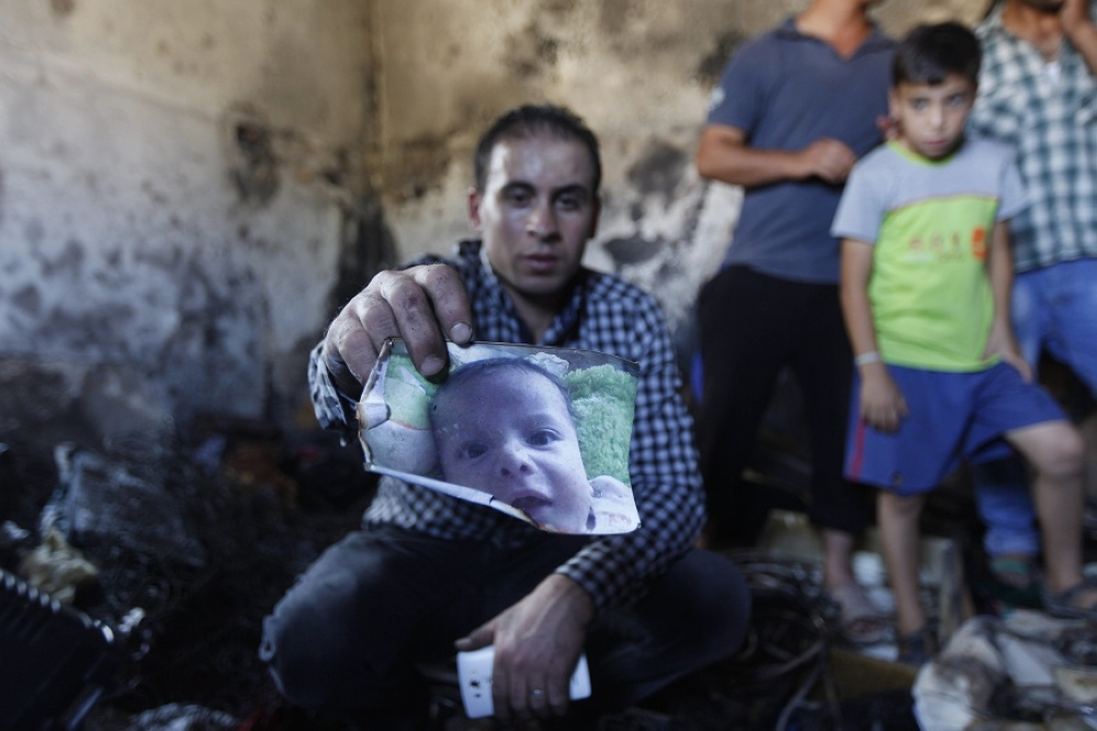 Photo of المحكمة ترفض جزءا من اعترافات المتهمين بقتل عائلة دوابشة حرقا