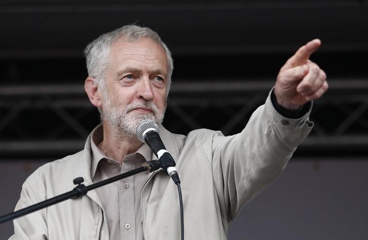 Photo of كوربين يطالب بريطانيا بمراجعة مبيعات الأسلحة لإسرائيل بسبب غزة