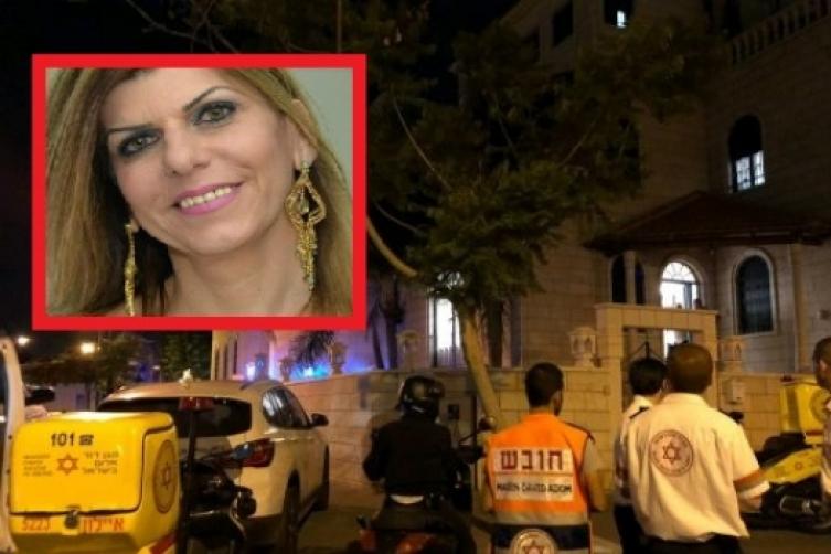 Photo of الشرطة تكشف عن تفاصيل جديدة في جريمة قتل فادية قديس بيافا