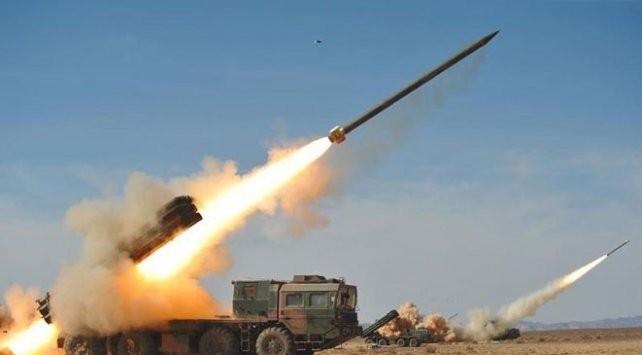 "Photo of ""الحوثيون"" يهددون باستهداف أبوظبي بالصواريخ"
