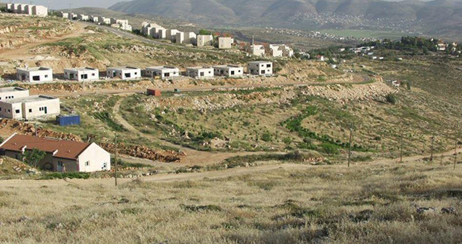 Photo of مقابر المستوطنين كوسيلةً لسرقة الأراضي الفلسطينية