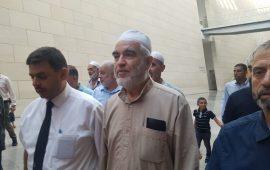 """""""الصلح"""" في حيفا تواصل الاستماع لشهود النيابة في ملف الشيخ رائد صلاح"""