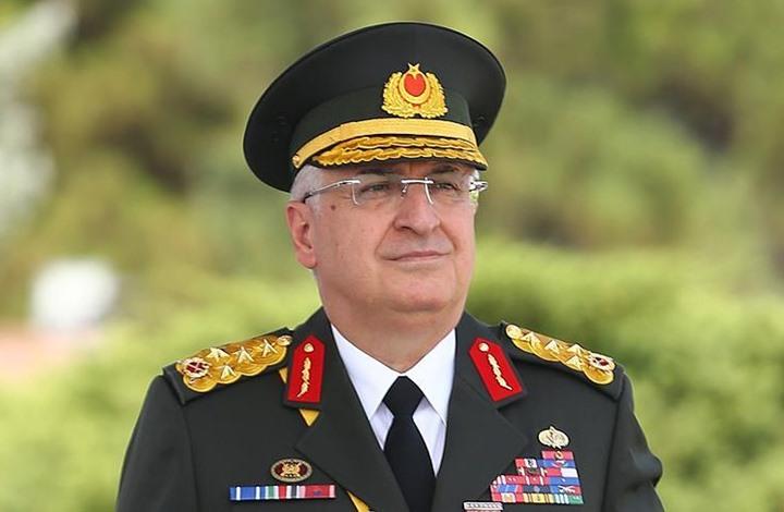 Photo of أردوغان يتسلم صلاحيات ترقية الضباط.. عين قائدا جديدا للجيش