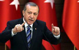 """أردوغان: قانون """"القومية"""" يثبت أن إسرائيل الدولة الأكثر فاشية بالعالم"""