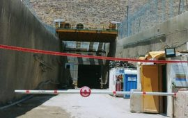 """""""صلح"""" الناصرة تمدد اعتقال اثنين من المشتبه بهم في انهيار النفق في بيسان"""