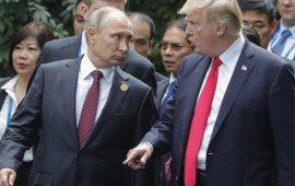 """""""صفقة"""" أمريكية روسية بإبقاء الأسد وإخراج إيران.. هل تنجح؟"""