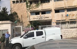 """التربية: اقتحام كلية """"الحسيني"""" انتهاك صارخ لحرمة المؤسسات التعليمية"""