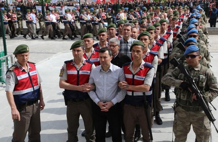 Photo of تركيا تنهي حالة الطوارئ المفروضة منذ المحاولة الانقلابية