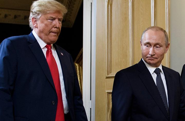Photo of إندبندنت: كيف كان بوتين المستفيد الوحيد من قمة هلسنكي؟