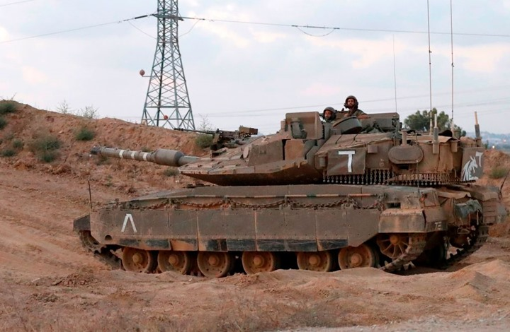 "Photo of وزراء إسرائيليون: عملية ""جرف صامد2"" وشيكة ضد حماس بغزة"