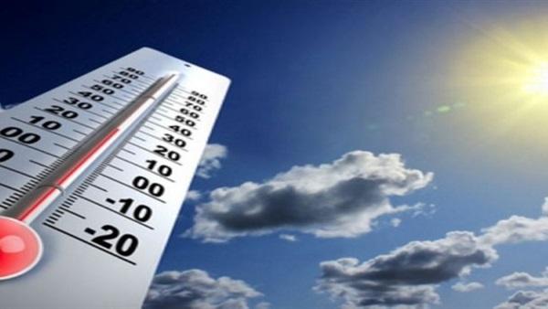 Photo of حالة الطقس: انخفاض طفيف في درجات الحرارة