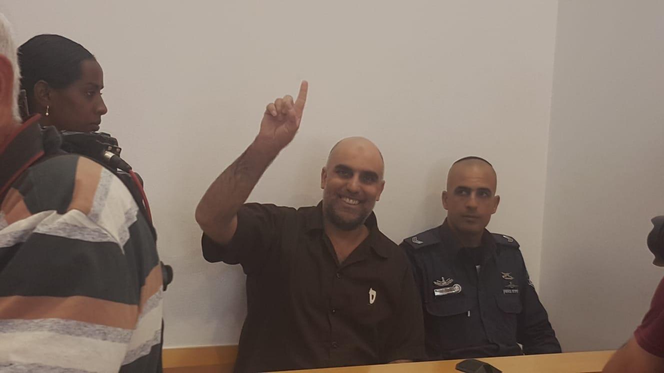 Photo of السجن الفعلي 8 أعوام على الأسير فراس عمري