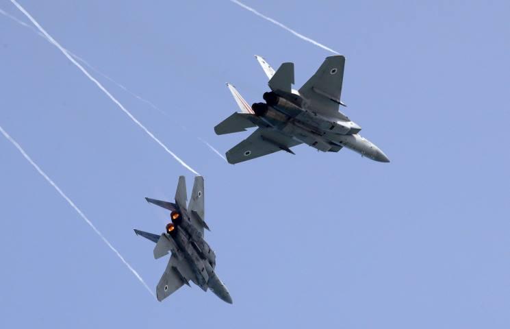 Photo of إسرائيل تعتزم شراء طائرات مقاتلة بقيمة 11 مليار دولار