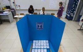الداخلية تقرر نصب كاميرات مراقبة في غرف صناديق الاقتراع في الانتخابات