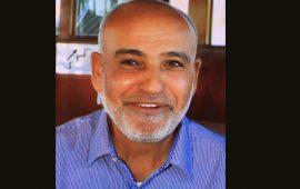 وفاة رئيس مجلس محلي كفرقرع سابقا