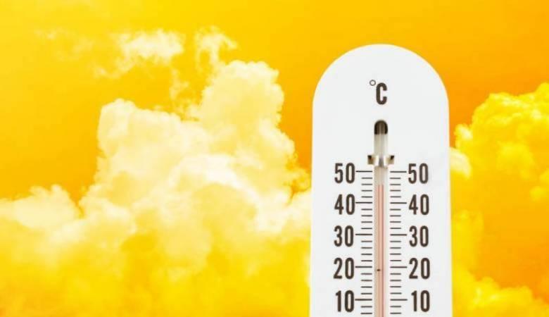 Photo of حالة الطقس: درجات الحرارة تواصل الارتفاع