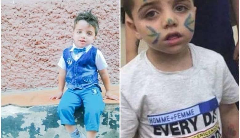 Photo of مقتل طفل بحادث سير بعد 4سنوات من مقتل والده بذات الطريقة!