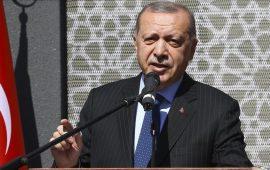 أردوغان: سفاراتنا في إفريقيا تضاعفت أكثر من 3 مرات
