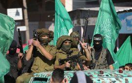حماس: حان وقت الوفاء لدماء الشهداء والمقاومة ستقلب موازين المعركة