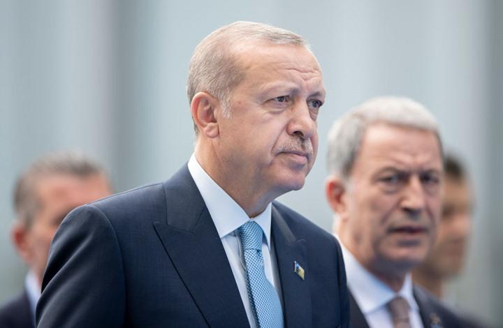 Photo of أردوغان: إن استمرت إجراءات أمريكا سنبحث عن حلفاء جدد