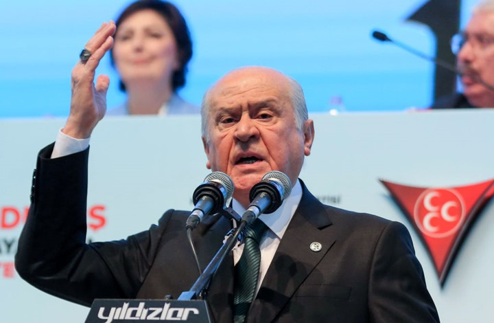 Photo of اصطفاف حزبي وسياسي تركي مع الحكومة ضد إجراءات واشنطن