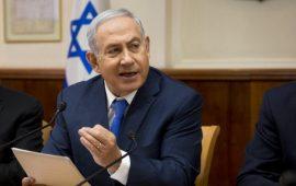 نتنياهو يلوًح بانتخابات مبكرة في إسرائيل