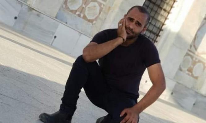 Photo of استشهاد الشاب أحمد محاميد من أم الفحم بزعم محاولة تنفيذ عملية طعن
