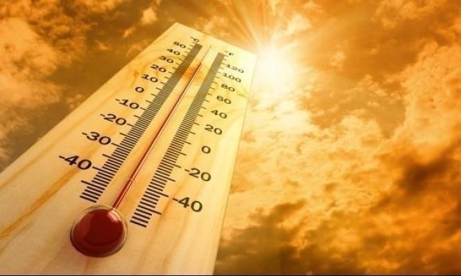 Photo of حالة الطقس: تراجع طفيف في درجات الحرارة