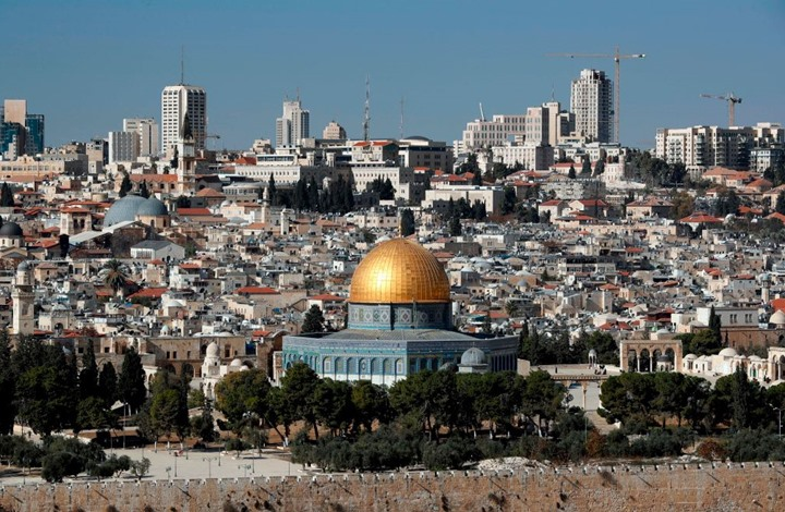 Photo of الكشف عن خطة أوروبية لربط غزة والضفة والقدس