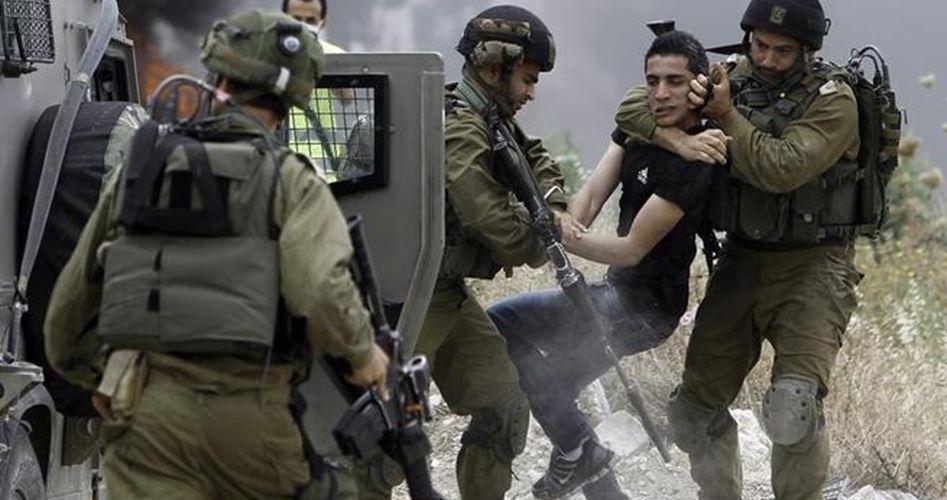 Photo of مواجهات ساخنة واعتقال 27 مواطنا بالضفة