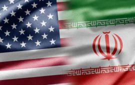 العقوبات الأمريكية على إيران تدخل حيز التنفيذ صباح الثلاثاء