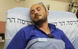 مستوطنون يعتدون على سائق حافلة عربي في القدس