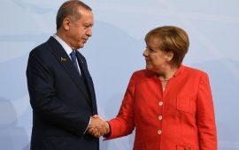 الحرب الاقتصادية.. هل تساعد تركيا بعقد تحالفات جديدة؟