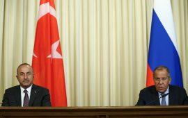 تركيا: الحل العسكري في إدلب السورية سيؤدي إلى كارثة