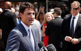 كندا تجري محادثات مع الرياض وتجدد مخاوفها بشأن حقوق الإنسان