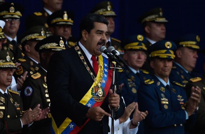 Photo of مادورو يكشف تفاصيل جديدة عن محاولة اغتياله والدولة المتهمة