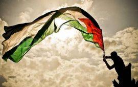 مشروع قانون إسرائيلي يعاقب بالسجن رافعي علم فلسطين
