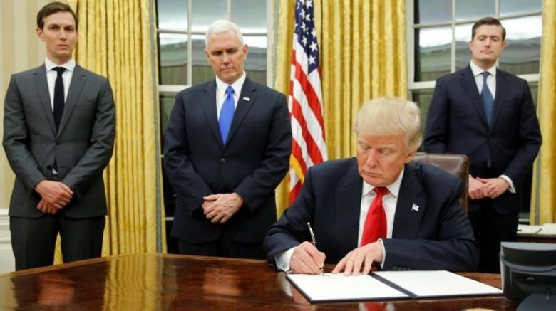 Photo of وكالة أمريكية: ترامب يوسع فريق صفقة القرن تمهيدا لإعلانها
