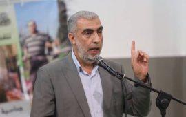 الشيخ كمال الخطيب: المسجد الأقصى يعيش أيامًا عصيبة