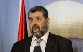 نائب من حماس: الاحتلال أعد مخططاً لتكثيف اقتحاماته للمسجد الأقصى