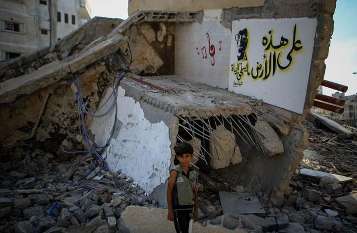 Photo of الاحتلال يهدم 4 منازل لفلسطينيين في الضفة الغربية
