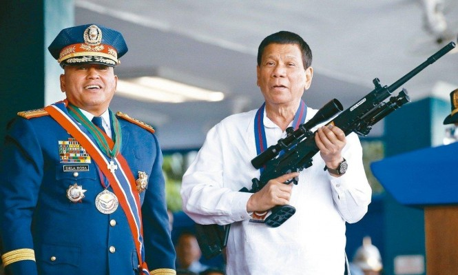 Photo of المؤسسة الإسرائيلية تستثمر بصناعة السلاح  في الفلبين
