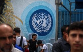 """""""هآرتس"""": الأجهزة الأمنية في إسرائيل تحذر من فراغ """"أونروا"""" وتطالب بـ""""بديل"""" لها!"""